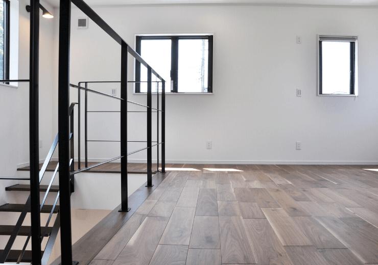 2Fファミリールーム 新築の家 家づくり参考事例