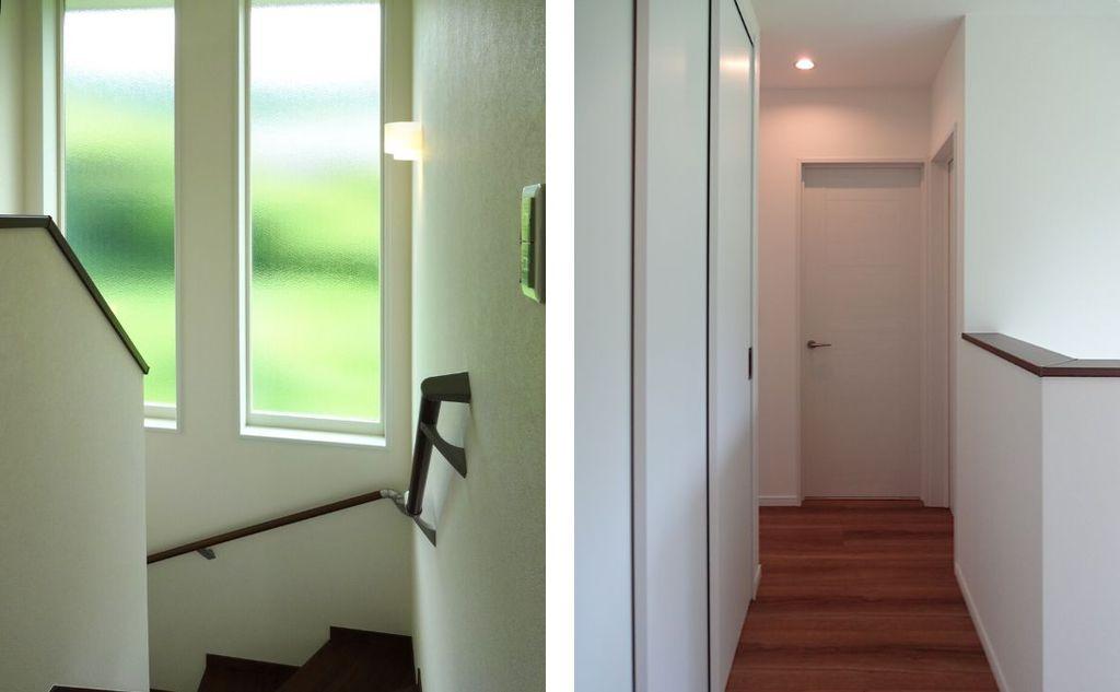 階段 廊下